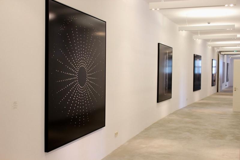 Galleria Eigen + Art Lab